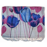 Robin Ruth Fashion Robin Ruth Tulips scarf