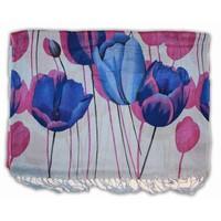 Robin Ruth Fashion Scarf Robin Ruth Tulips