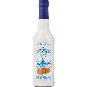 Typisch Hollands Hollandse Stroopwafel likeur.