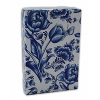 Typisch Hollands Playing cards tulips Delft