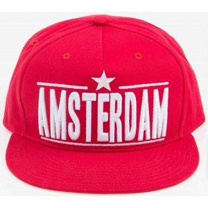 Robin Ruth Fashion Cap - Streetware Red