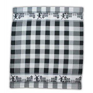Typisch Hollands Dishcloth monochromes Holland