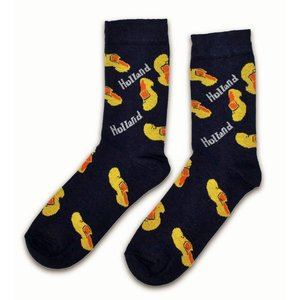 Typisch Hollands Socks size 40-46 Clogs