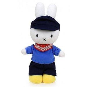 Nijntje (c) Miffy in Dutch Farmer Costume 33 cm