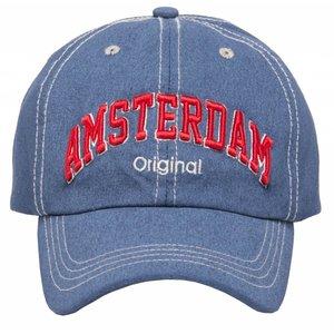 Robin Ruth Fashion Trendy Cap - Amsterdam - Robin Ruth - Jeans