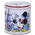 Typisch Hollands Stroopwafels in Tin I love Holland