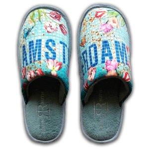 Robin Ruth Fashion Women's slippers - Robin Ruth - Mosaic -Tulpen