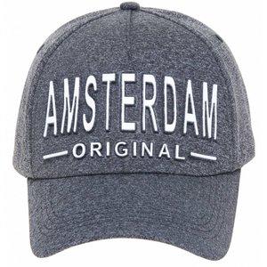 Robin Ruth Fashion Trendy Amsterdam sports cap - Robin Ruth