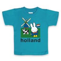 Nijntje (c) T-Shirt Miffy - pasture Holland