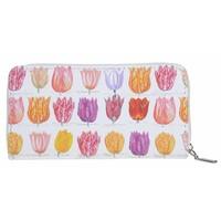 Robin Ruth Fashion Damen Geldbörse - Holland - Tulpen