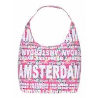 Robin Ruth Fashion Shoulder bag Flowers - Pink