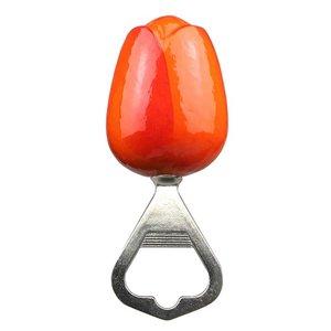Typisch Hollands Tulp - opener - Holland - Oranje