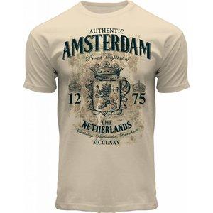 FOX Originals T-Shirt Amsterdam - die Niederlande