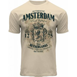 FOX Originals T-Shirt Amsterdam - the Netherlands