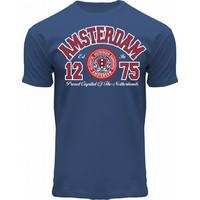 FOX Originals T-Shirt Amsterdam - die Niederlande - 1275