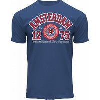 FOX Originals T-Shirt Amsterdam - the Netherlands - 1275