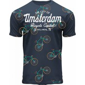 FOX Originals T-Shirt Amsterdam - the Netherlands - Bikes