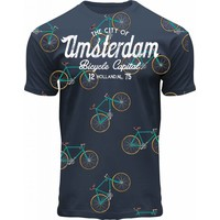 FOX Originals T-Shirt Amsterdam - Bikes