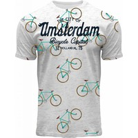 FOX Originals T-Shirt Amsterdam - Bikes.