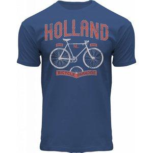 Holland fashion T-Shirt Holland - Bike.