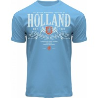 FOX Originals T-Shirt Holland - (leeuwen)