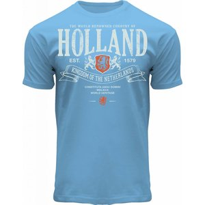 FOX Originals T-Shirt Holland - (Löwen)