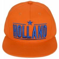 Robin Ruth Fashion Cap - Holland -Oranje  Robin Ruth
