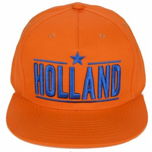 Robin Ruth Fashion Cap - Holland -Oranje  Robin Ruth