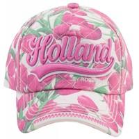 Robin Ruth Fashion Pet Holland - Tulips - Robin Ruth - Pink