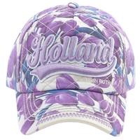 Robin Ruth Fashion Pet Holland - Tulpen - Robin Ruth - Purple