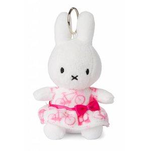 Nijntje (c) Keychain Miffy - Pink Holland