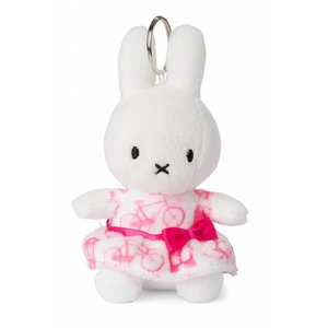 Nijntje (c) Keychain Miffy - rosa Holland