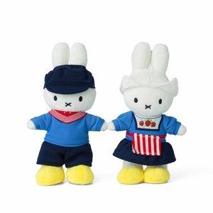 Nijntje (c) Miffy Geschenkset - 2 kleine Umarmungen