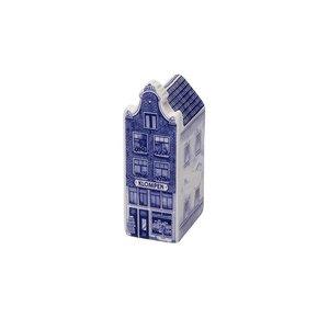 Typisch Hollands Klompenshop  klein - Delfts blauw