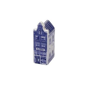 Typisch Hollands Klompenshop small - Delft blue