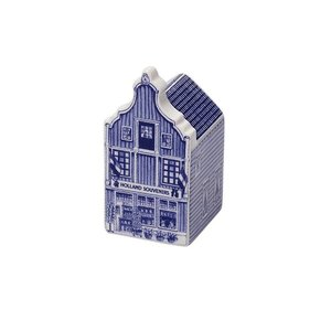 Typisch Hollands Souvenir shop small - Delft blue