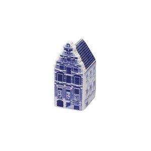 Heinen Delftware Chocolaterie  klein - Delfts blauw