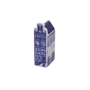Typisch Hollands Huize Wellust  klein - Delfts blauw