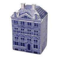 Typisch Hollands Rembrandthuis Groot - Delfts blauw