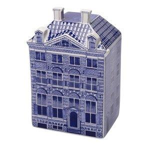 Typisch Hollands Rembrandthouse Groot - Delfter Blau
