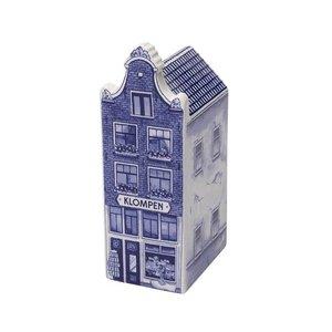 Heinen Delftware Klompenshop  Groot - Delfts blauw