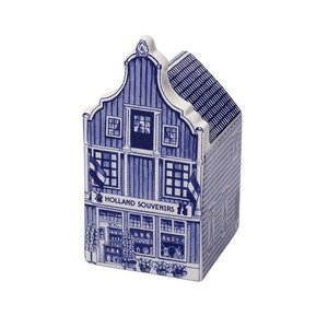 Typisch Hollands Souvenirladen Large - Delfter Blau