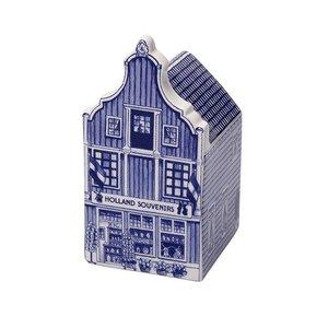 Typisch Hollands Souvenirshop  Groot - Delfts blauw