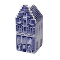 Typisch Hollands Flower shop large - Delft blue