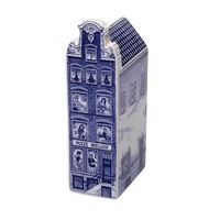 Typisch Hollands Huize Wellust Groot - Delfter Blau