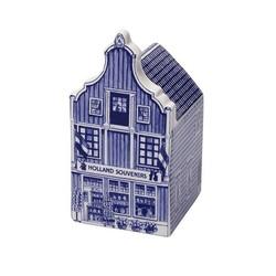 Delfts blauwe Miniaturen