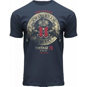 Holland fashion T-Shirt Amsterdam - made in Mokum