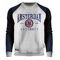 FOX Originals Sweater ronde hals - Amsterdam University
