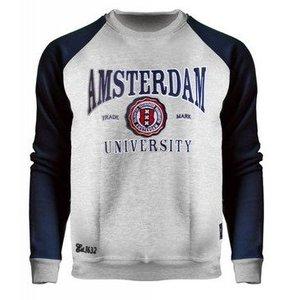 Holland fashion Sweater ronde hals - Amsterdam University