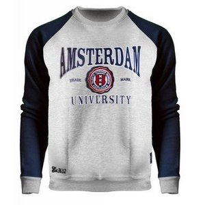 Holland fashion Sweater round neck - Amsterdam University